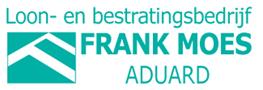 Frank Moes – Loon en Bestratingsbedrijf in Aduard.